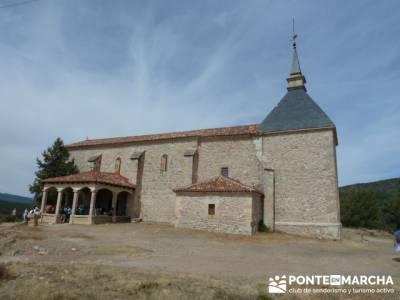 Ciudad Encantada de Tamajón - Retiendas - Almiruete;conocer gente madrid;la acebeda